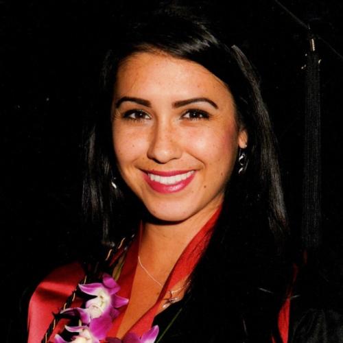 Sarah Ramirez-Busby