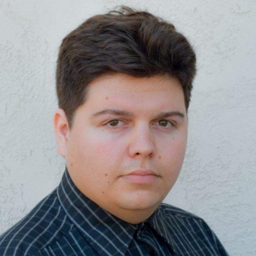 Derek Conkle-Gutierrez